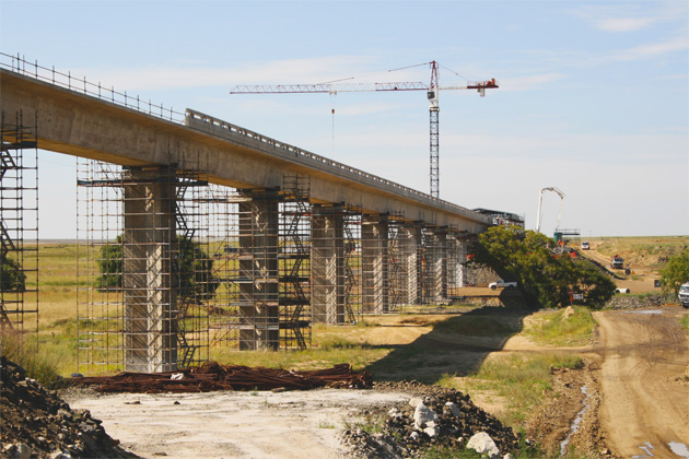 RCE Railway & Civil Engineering Civil Engineering Design 1