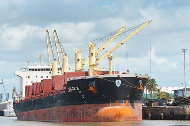 RCE Railway & Civil Engineering Projects Rail Master Plan for the Port of Maputo 1