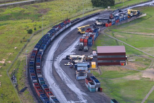 RCE Railway & Civil Engineering Transport System Planning 1