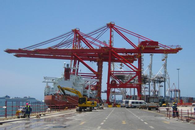RCE Railway & Civil Engineering Port Engineering 1
