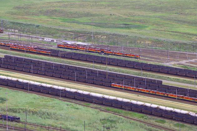 RCE Railway & Civil Engineering Rolling Stock and Train Design 1