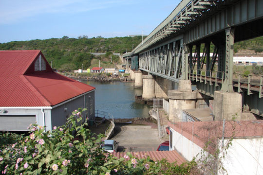 RCE Railway & Civil Engineering Projects Buffalo Bridge Replacement Project 3