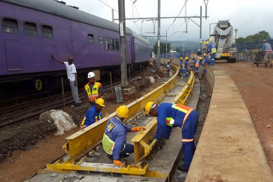 RCE Project_Durban and Pietermaritzburg Platform Rectification Projects 1