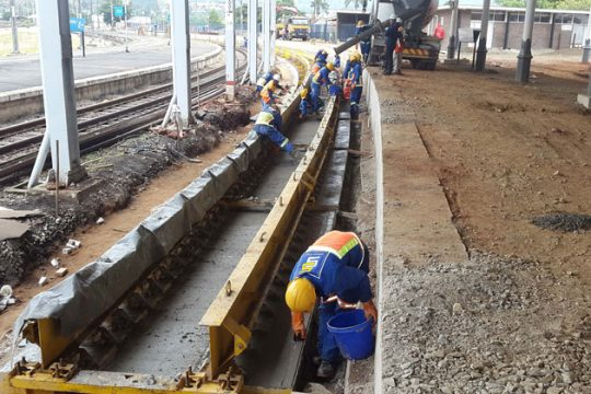 RCE Project_Durban and Pietermaritzburg Platform Rectification Projects 2