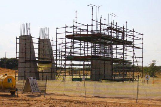 RCE Railway & Civil Engineering Projects Railway Siding to Boikarabelo Mine 1