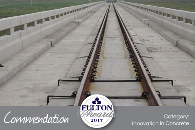 RCE Fulton Award 2017
