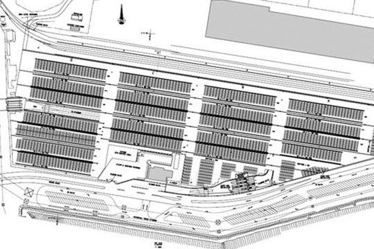 RCE Railway Civil Engineering Projects City Deep 2