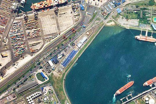 RCE Railway Civil Engineering Projects Port of Durban 1