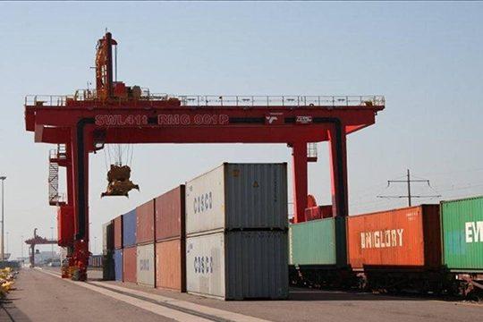 RCE Railway Civil Engineering Projects Port of Durban 2