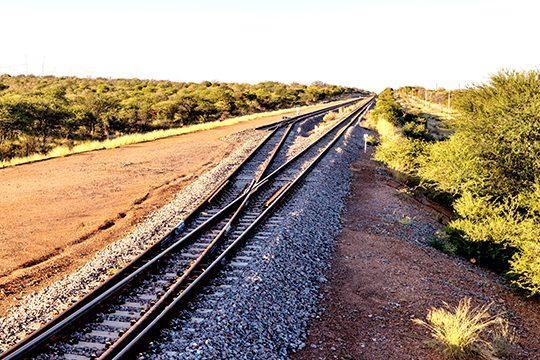 RCE Railway & Civil Engineering Projects ResGen Transport Studies 1
