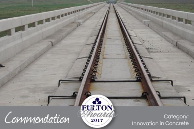 RCE Railway Civil Engineering Slabtrack 2